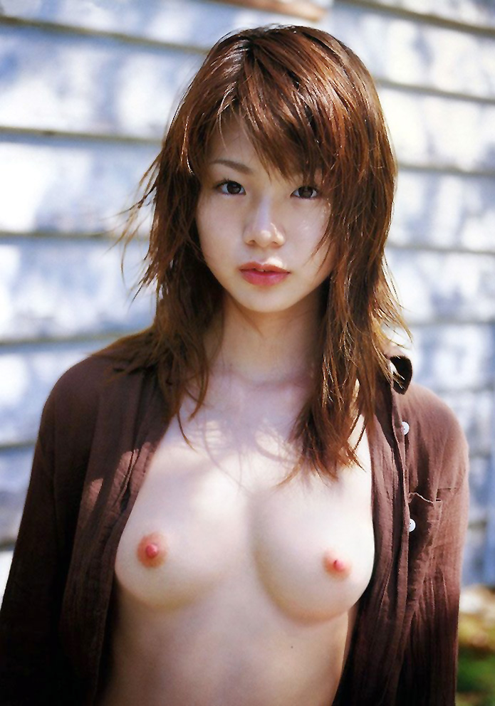 Hot Gallery Sexy Chinese And Japanese Topless Girls